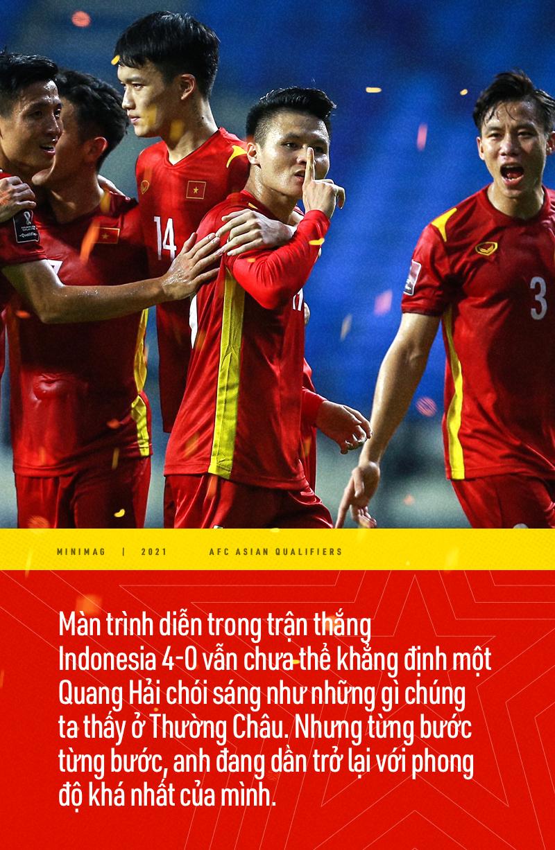 """Quang Hải - """"Man of the Match"""" và hình ảnh Thường Châu trở lại - Ảnh 3."""