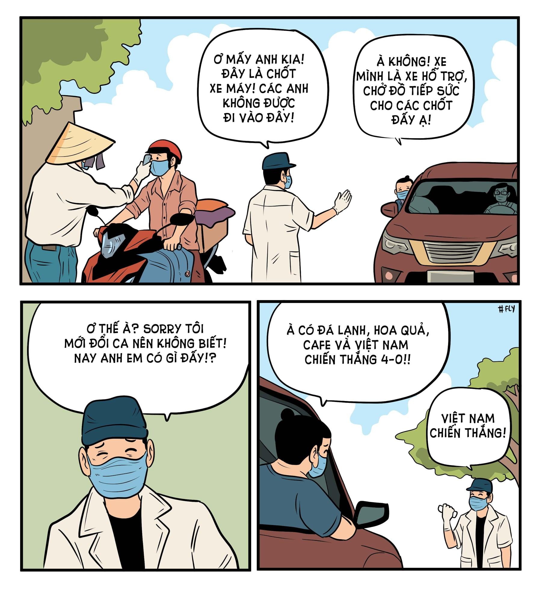 Đội tuyển Việt Nam: Liều vaccine tinh thần cho cả đất nước! - Ảnh 6.