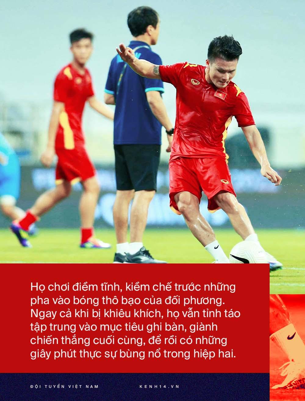 Đội tuyển Việt Nam: Liều vaccine tinh thần cho cả đất nước! - Ảnh 2.