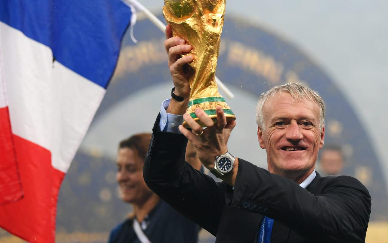 """Preview đội tuyển Pháp tại Euro 2020: """"Những chiến binh báo thù"""""""