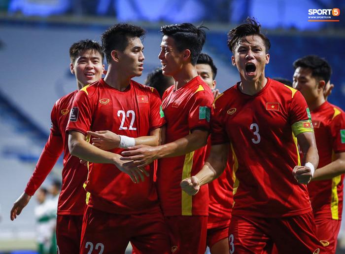 Truyền thông Trung Quốc: Đội tuyển Việt Nam là đối thủ chúng ta mong chờ nhất - Ảnh 1.