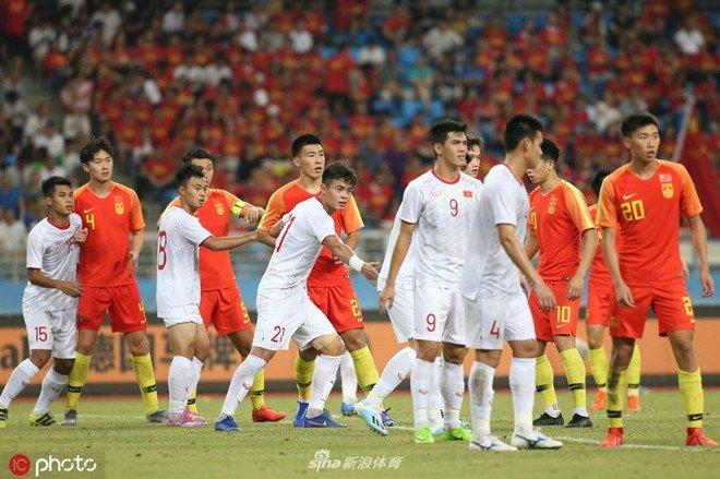 Vòng loại World Cup: Việt Nam sẽ gặp Trung Quốc đúng mùng 1 Tết Âm Lịch! - Ảnh 2.