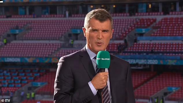 Roy Keane đá xoáy Jack Grealish và Raheem Sterling