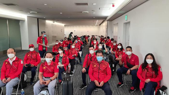 VĐV cầu lông Nguyễn Thùy Linh: Olympic là giải tiền đề để hướng tới SEA Games tại Việt Nam - ảnh 4