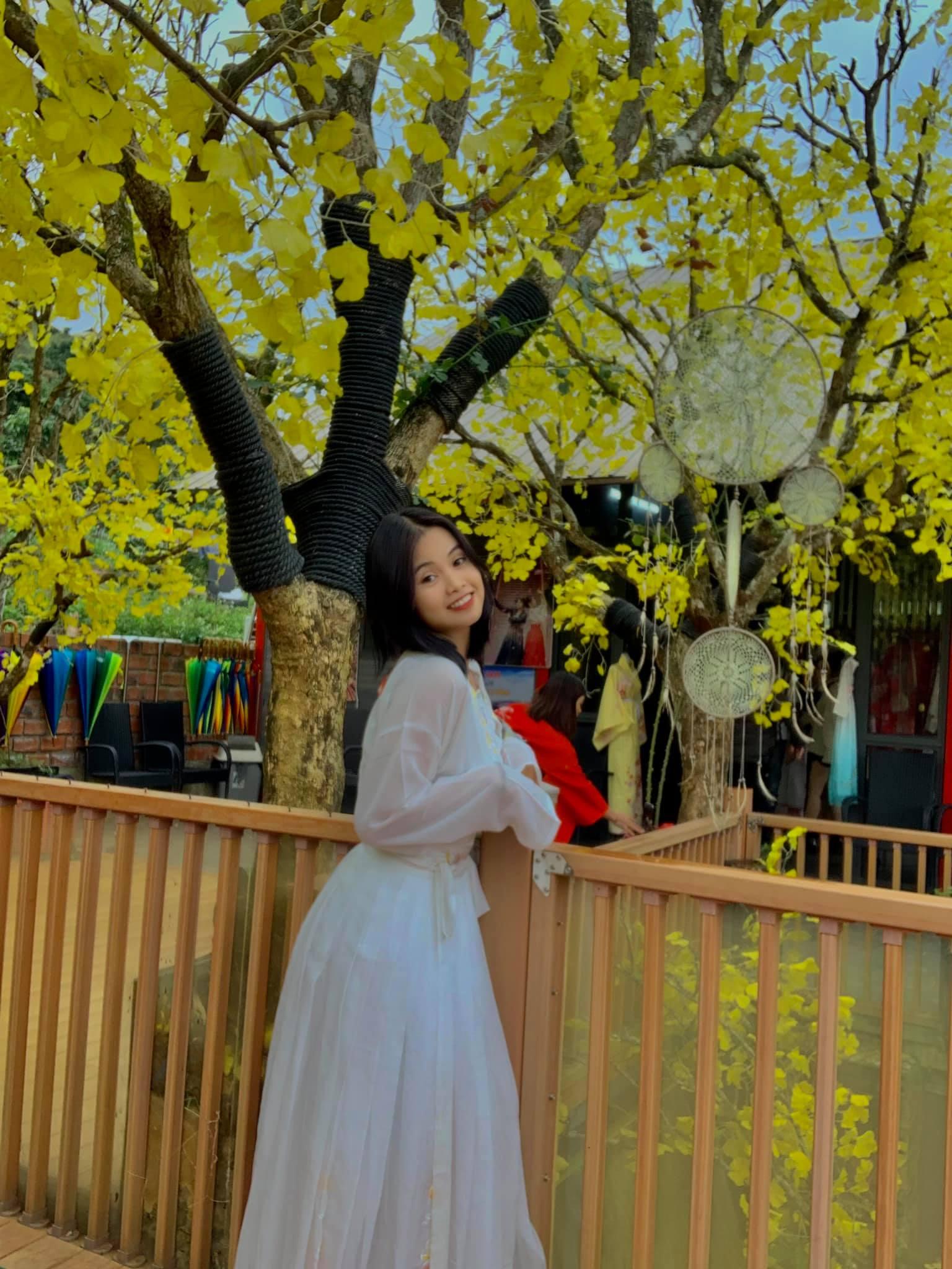 Ngắm vẻ đẹp gây thương nhớ của nữ cung thủ mở màn cho thể thao Việt Nam tại Olympic Tokyo - ảnh 9
