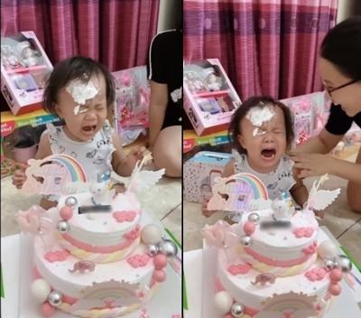 Quế Ngọc Hải lỡ sinh nhật Sunny, hẹn thực hiện màn úp bánh gây cười: Năm nay không thoát được đâu con gái - ảnh 2