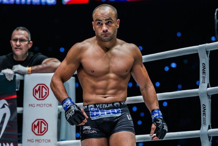 Chủ tịch Chatri Sityodtong: Tất cả võ sĩ UFC đến ONE đều bị hạ đo ván - Ảnh 3.