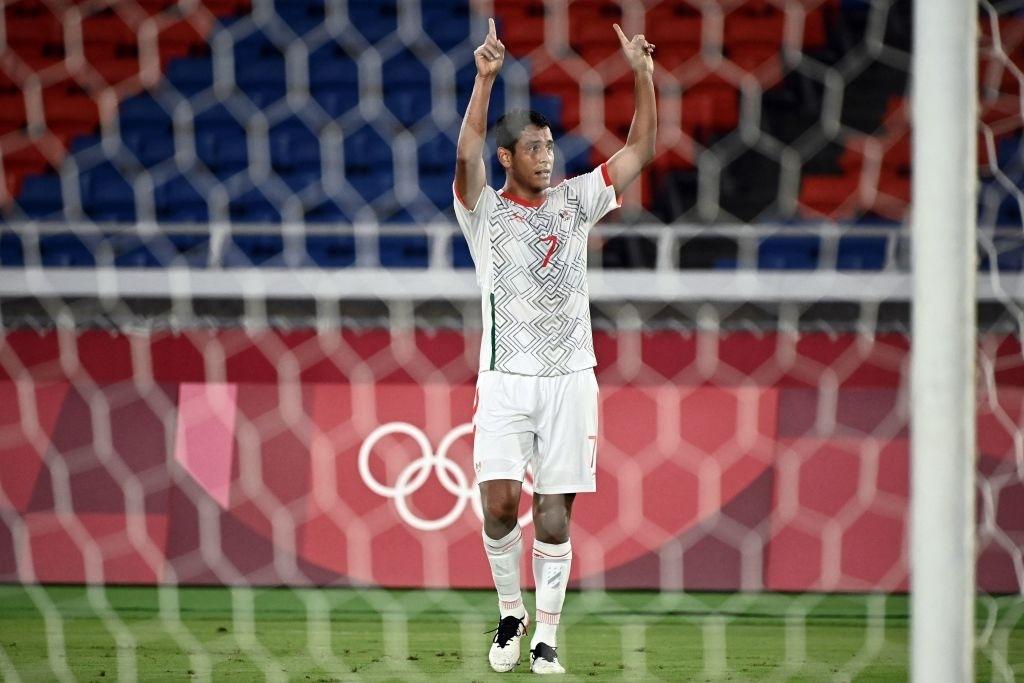 Olympic Hàn Quốc thảm bại 3-6, rơi nước mắt chia tay Thế vận hội Tokyo - ảnh 4