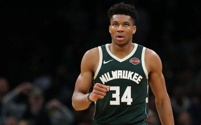 Phải chăng Milwaukee Bucks thi đấu hay hơn khi thiếu Giannis Antetokounmpo? - Ảnh 1.