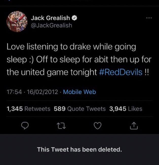 """Grealish xóa tweet """"dìm hàng"""" Manchester City - Ảnh 3."""