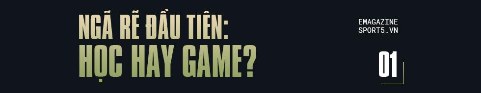 [Ngồi xuống và nghe tôi kể về Esports] Lai Bâng: Vô địch, vĩ đại hay không cũng tùy duyên phận   - Ảnh 1.
