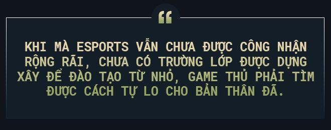 [Ngồi xuống và nghe tôi kể về Esports] Lai Bâng: Vô địch, vĩ đại hay không cũng tùy duyên phận   - Ảnh 5.