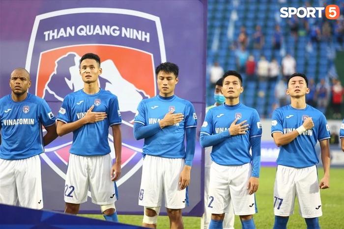 CLB Than Quảng Ninh chính thức ngừng hoạt động, cầu thủ bị thanh lý hợp đồng  - Ảnh 1.