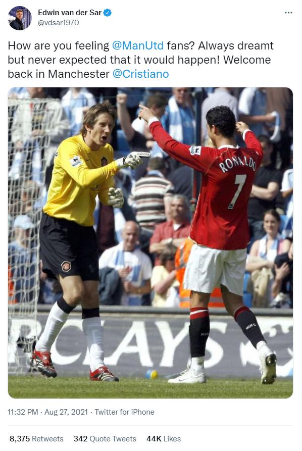"""Ngôi sao Man United đồng loạt tuyên bố """"Vị vua đã trở lại!"""" - Ảnh 9."""
