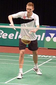 Viktor Axelsen: Chàng trai vượt nỗi sợ hãi Covid-19 để trở thành nhà vô địch cầu lông Olympic - Ảnh 2.