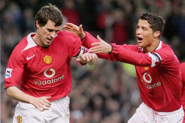Nhân vật duy nhất khiến Ronaldo xoắn đến mức phải bình luận 2 lần - Ảnh 3.