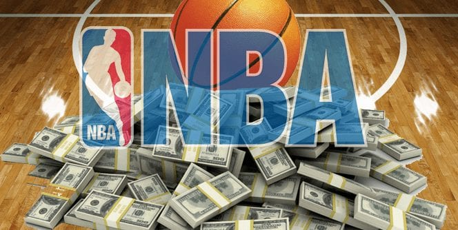 NBA tái khởi động giải đấu triệu đô dành cho những cầu thủ có thu nhập thấp - Ảnh 1.