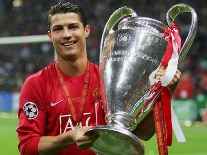 Ronaldo sẽ kiếm thêm bộn tiền nếu giúp MU vô địch - ảnh 2