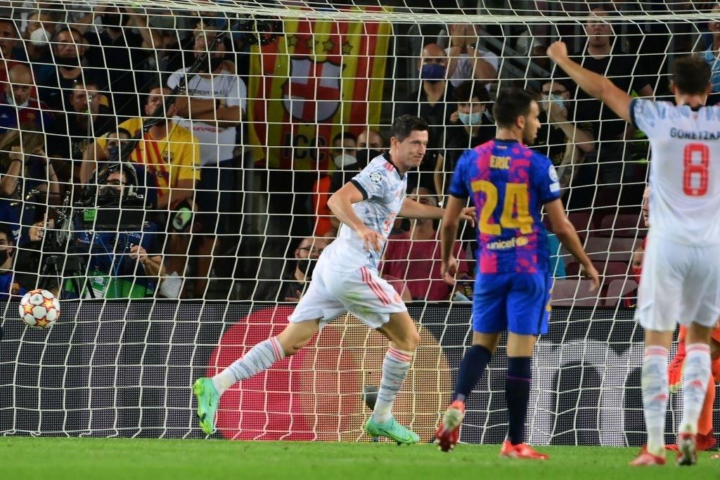 Barca thảm bại trước Bayern ngay tại Camp Nou - ảnh 10