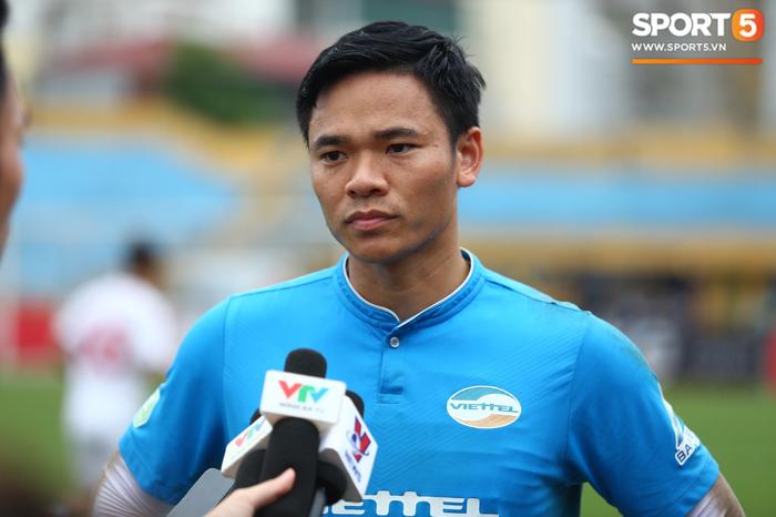 HLV Park Hang-seo bổ sung thêm một thủ môn lên ĐTQG chuẩn bị cho trận gặp Trung Quốc - Ảnh 1.