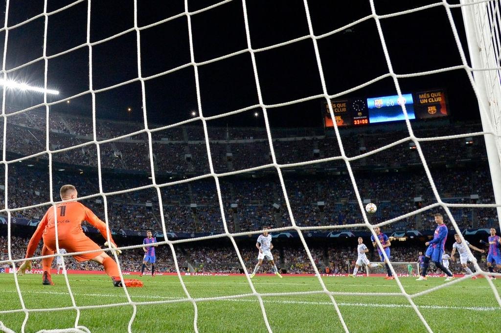 Barca thảm bại trước Bayern ngay tại Camp Nou - ảnh 6