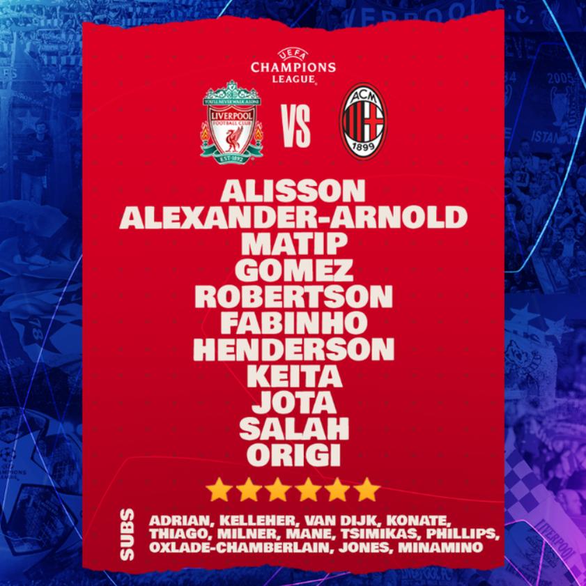 Salah đá hỏng phạt đền và 3 phút vô cùng điên rồ khiến Liverpool suýt mất điểm trước Milan - ảnh 1