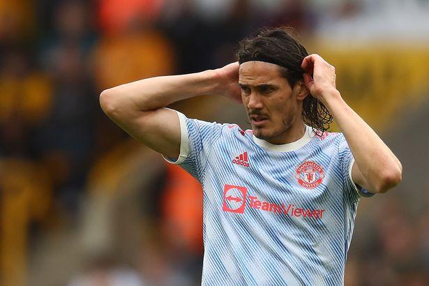 """""""Cavani có lẽ đang bất mãn với Ronaldo"""" - Ảnh 1."""