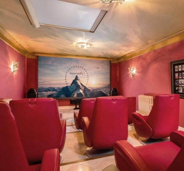 Lionel Messi nhắm thuê Lâu đài màu hồng có 30 phòng, trị giá 1.280 tỷ đồng tại Paris - Ảnh 6.