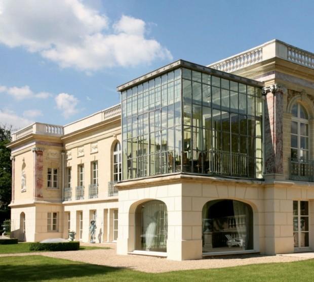 Lionel Messi nhắm thuê Lâu đài màu hồng có 30 phòng, trị giá 1.280 tỷ đồng tại Paris - Ảnh 2.