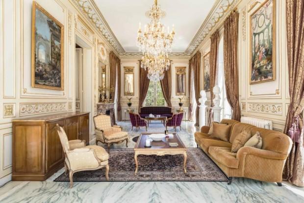 Lionel Messi nhắm thuê Lâu đài màu hồng có 30 phòng, trị giá 1.280 tỷ đồng tại Paris - Ảnh 3.