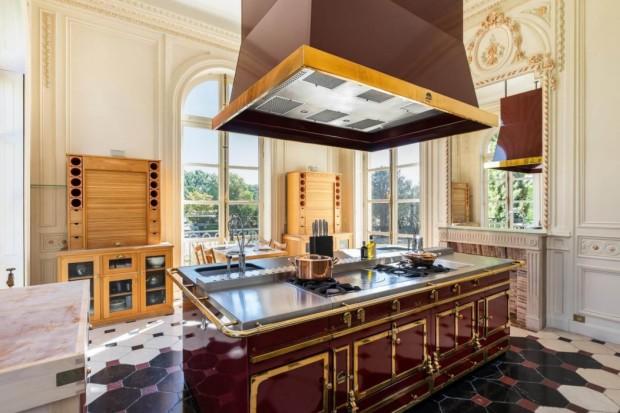 Lionel Messi nhắm thuê Lâu đài màu hồng có 30 phòng, trị giá 1.280 tỷ đồng tại Paris - Ảnh 4.