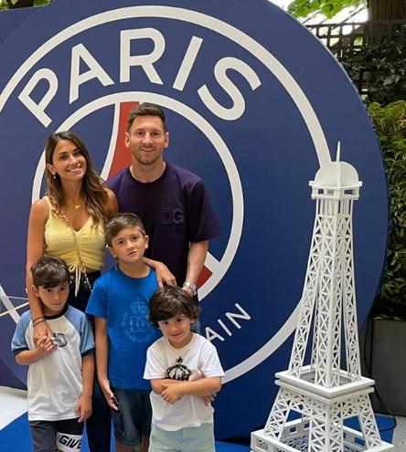 Lionel Messi nhắm thuê Lâu đài màu hồng có 30 phòng, trị giá 1.280 tỷ đồng tại Paris - Ảnh 1.