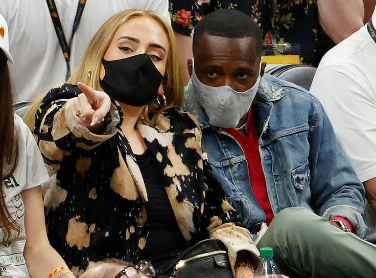 Adele công khai bạn trai trên Instagram: Người nắm trong tay vận mệnh của nhiều ngôi sao bóng rổ - ảnh 8