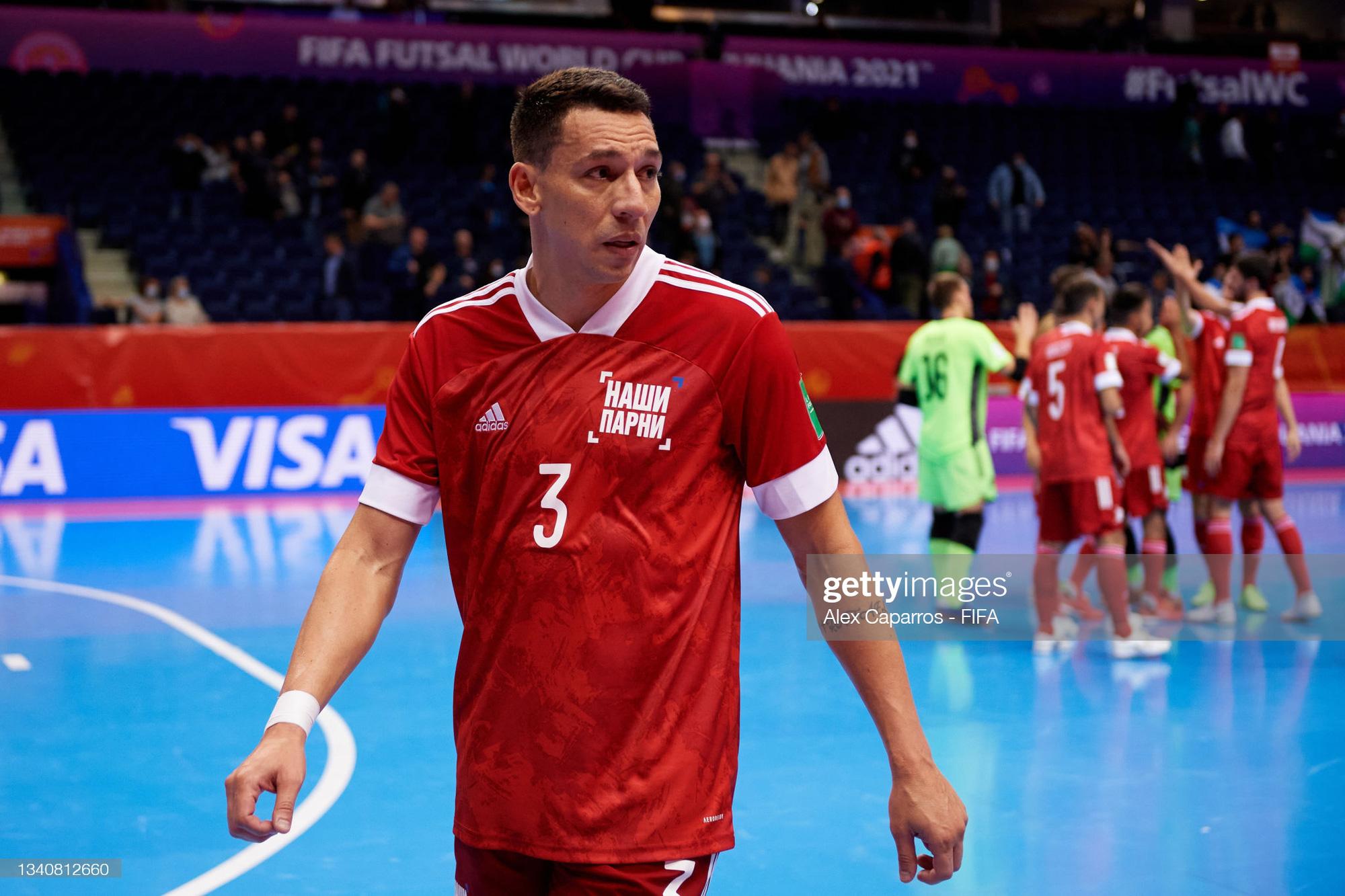 Đối thủ của tuyển futsal Việt Nam ở vòng 16 đội World Cup 2021: Quen mặt, nhưng vẫn quá mạnh - ảnh 3