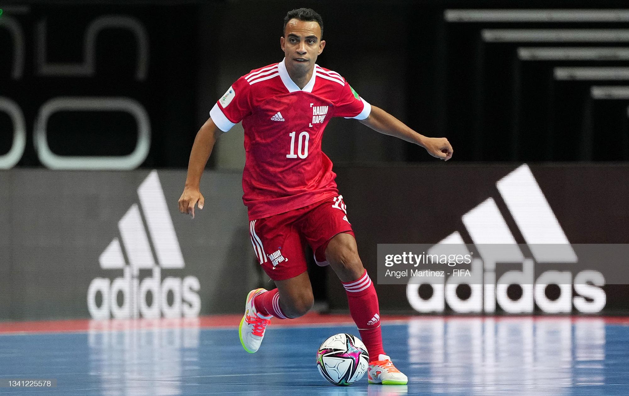 Đối thủ của tuyển futsal Việt Nam ở vòng 16 đội World Cup 2021: Quen mặt, nhưng vẫn quá mạnh - ảnh 4