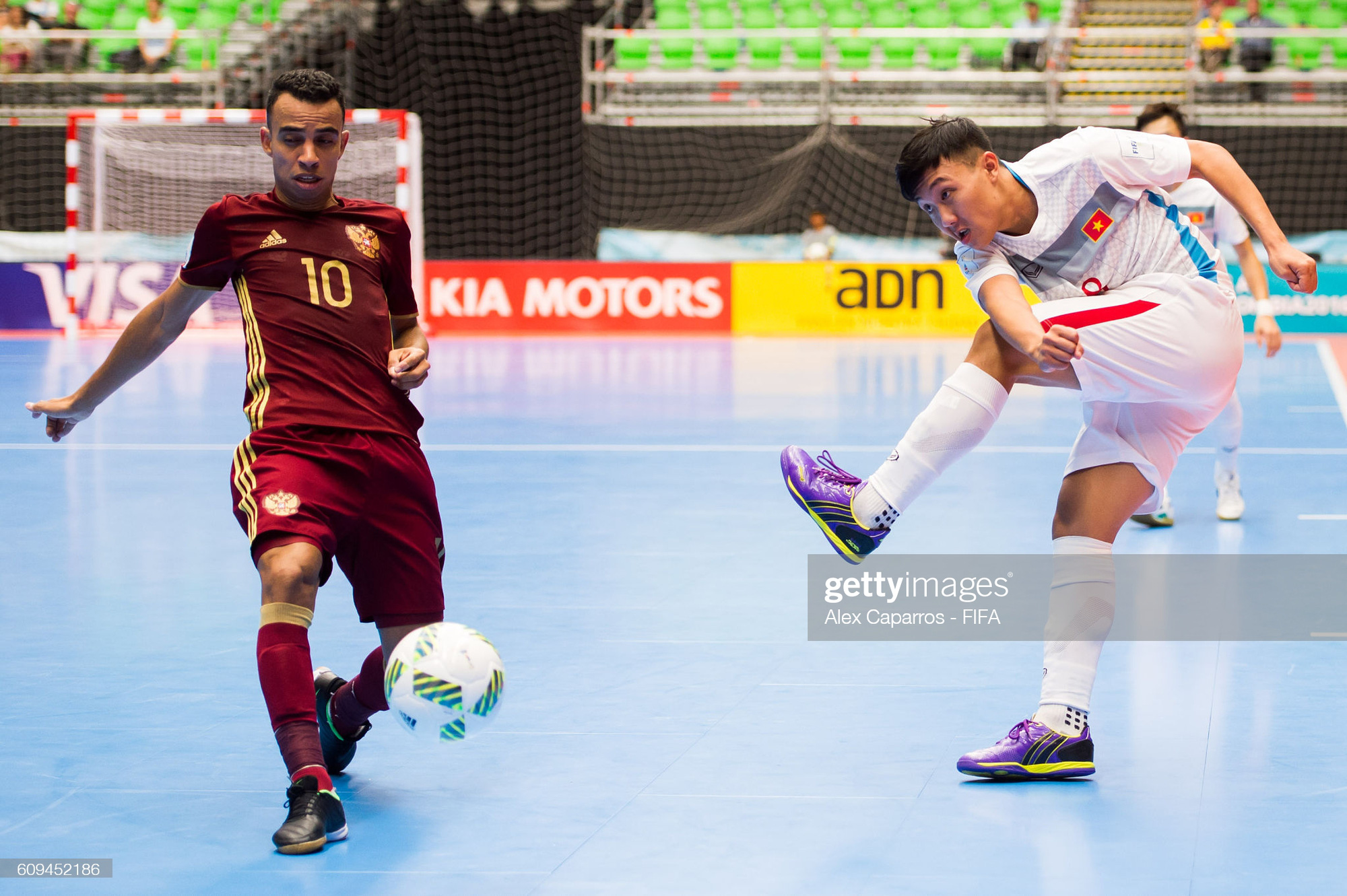 Đối thủ của tuyển futsal Việt Nam ở vòng 16 đội World Cup 2021: Quen mặt, nhưng vẫn quá mạnh - ảnh 5