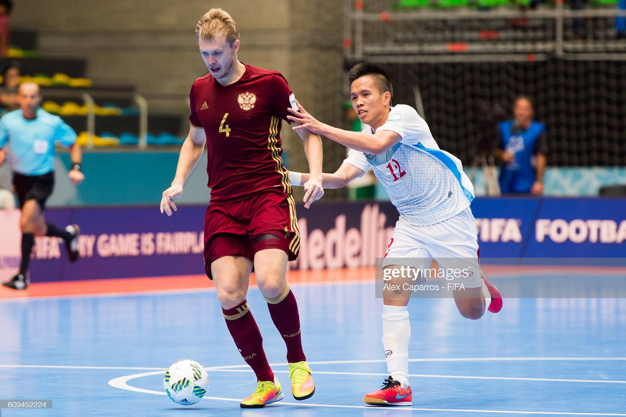 Đối thủ của tuyển futsal Việt Nam ở vòng 16 đội World Cup 2021: Quen mặt, nhưng vẫn quá mạnh - ảnh 7