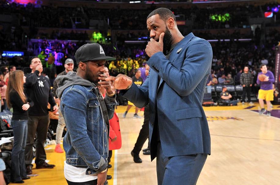Adele công khai bạn trai trên Instagram: Người nắm trong tay vận mệnh của nhiều ngôi sao bóng rổ - ảnh 4