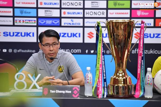 HLV trưởng Malaysia chỉ ra lợi thế của tuyển Việt Nam tại AFF Cup 2020 - ảnh 1