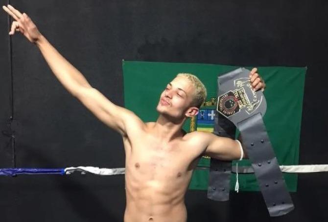 Võ sĩ MMA qua đời thương tâm ở tuổi 22 sau khi tham dự một trận đấu ở Brazil, nguyên nhân cái chết được công bố sau đó - Ảnh 1.