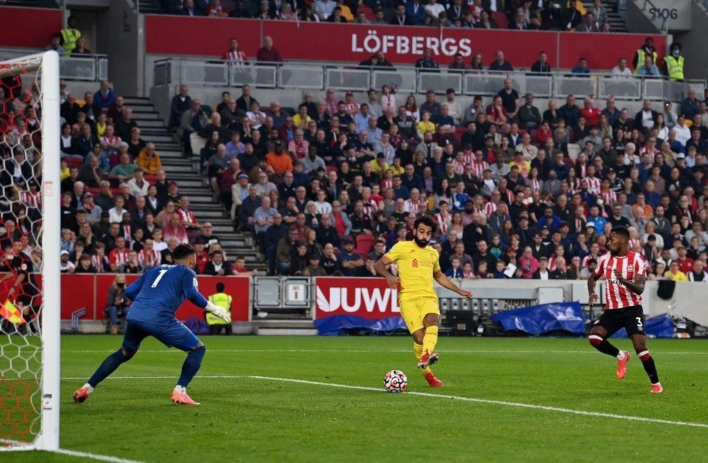 Lượt trận kỳ lạ: Nối gót MU và Chelsea, Liverpool cũng chơi trò sẩy chân khi đối đầu tân binh - ảnh 10