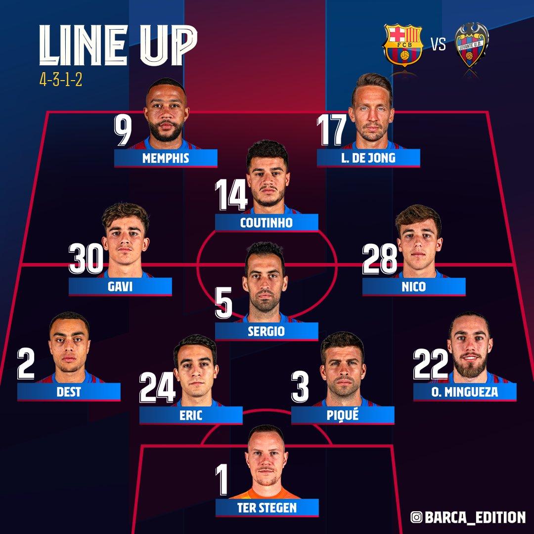 Truyền nhân của Messi trở lại và ghi bàn, Barcelona thắng tưng bừng sau chuỗi ngày u ám - Ảnh 1.