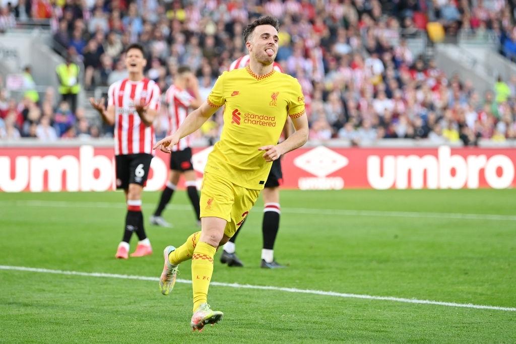 Lượt trận kỳ lạ: Nối gót MU và Chelsea, Liverpool cũng chơi trò sẩy chân khi đối đầu tân binh - ảnh 8