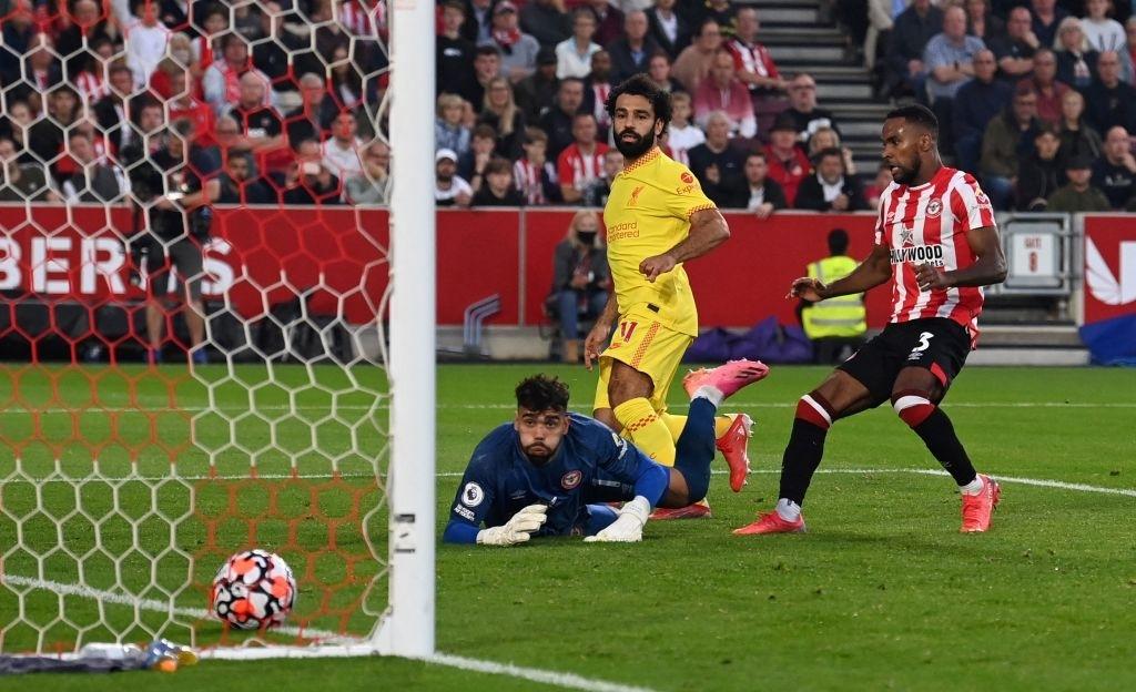 Lượt trận kỳ lạ: Nối gót MU và Chelsea, Liverpool cũng chơi trò sẩy chân khi đối đầu tân binh - ảnh 11
