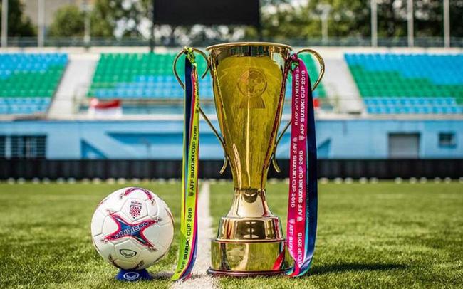 Thái Lan và Singapore tranh giành đăng cai AFF Cup 2020 - Ảnh 1.