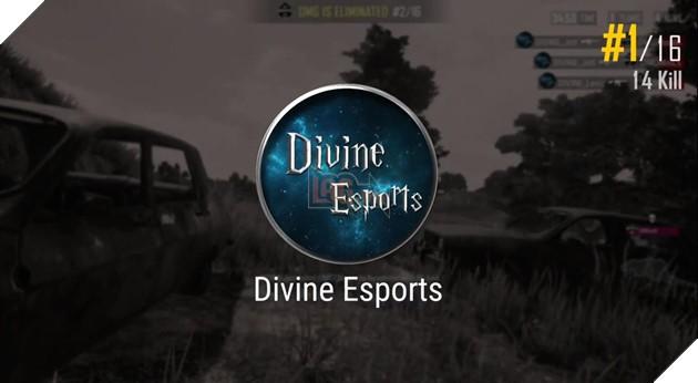 Điểm tin Esports 12/10: Vượt qua những cái tên hàng đầu, Divine Esports xuất sắc giành top 1 đầu tiên tại giải đấu 100.000 USD - Ảnh 3.