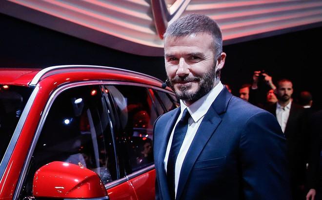 David Beckham và nỗi buồn mang tên MU - Ảnh 2.
