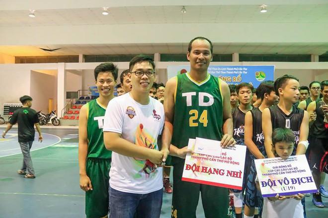 Huyền thoại bóng rổ Việt Nam: Án phạt cấm thi đấu 10 năm cho Văn Đầy và Phước Thắng là quá nặng - Ảnh 2.