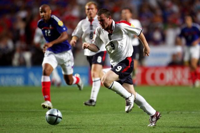 Wayne Rooney lại khoác áo Tam sư, đơn giản vì anh xứng đáng - Ảnh 3.