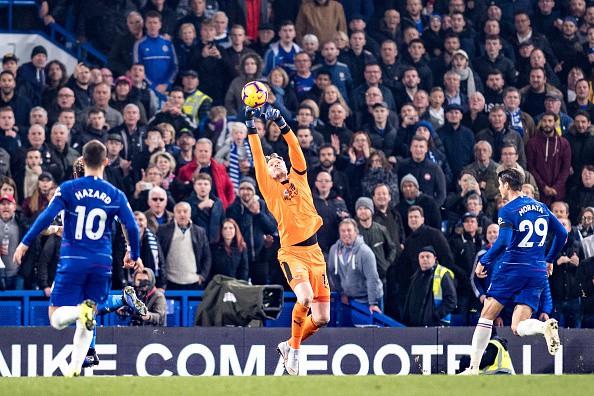 Điệu đà không cần thiết, Morata bỏ lỡ cơ hội mười mươi để lập hat-trick cho Chelsea - Ảnh 6.
